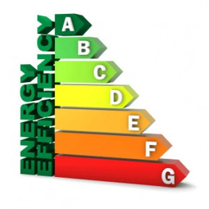 saving energy in homes
