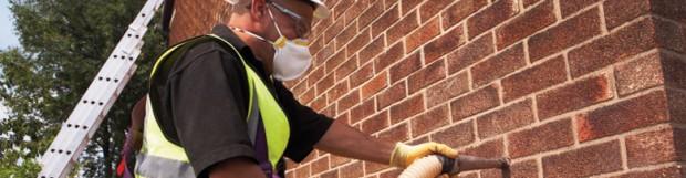 Hard To Treat Cavity Walls