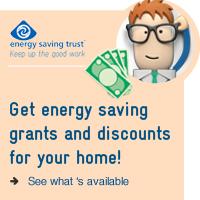 green grants