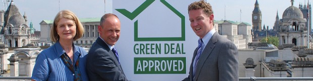 Official Launch of Green Deal